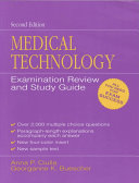Medical Technology Examination Review and Study Guide