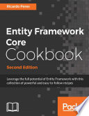 Entity Framework Core Cookbook