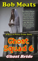 Ghost Squad 6 Book PDF