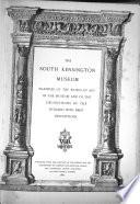 The South Kensington Museum