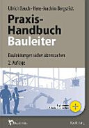 Praxis Handbuch Bauleiter