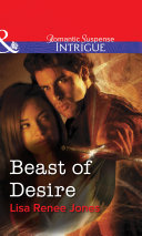 Beast of Desire (Mills & Boon Intrigue)