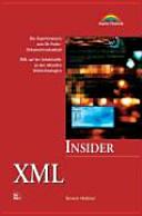 XML Insider