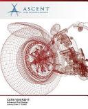 Catia V5-6 R2017: Advanced Part Design