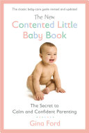 download ebook the new contented little baby book pdf epub