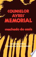 Counselor Ayres  Memorial Book PDF