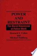 Power and Restraint The Social Contract To Define The