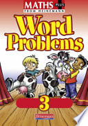 Maths Plus  Word Problems 3   Pupil Book