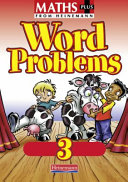 Maths Plus: Word Problems 3 - Pupil Book