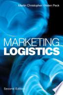 Marketing Logistics