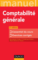 Comptabilit   g  n  rale   2e   dition