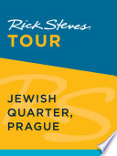 Rick Steves Tour  Jewish Quarter  Prague