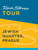 Rick Steves Tour  Jewish Quarter  Prague