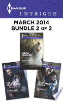 Harlequin Intrigue March 2014 Bundle 2 Of 2 book