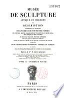 Mus  e de sculpture antique et moderne