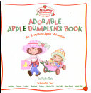Adorable Apple Dumplin s book