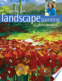 Fast   Fun Landscape Painting with Donna Dewberry