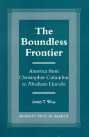 download ebook the boundless frontier pdf epub