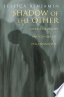 Shadow Of The Other book