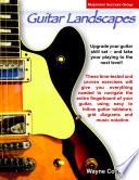 Guitar Landscapes