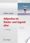 Adipositas im Kindes- und Jugendalter