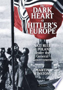 download ebook the dark heart of hitler's europe pdf epub