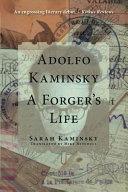 Book Adolfo Kaminsky