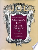 Malvasia's Life of the Carracci: Commentary and Translation