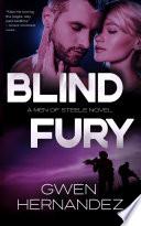 Blind Fury Pdf/ePub eBook