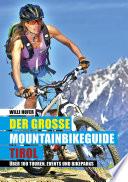 Der große Mountainbikeguide Tirol