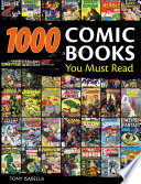 1 000 Comic Books You Must Read