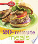 Betty Crocker 20 Minute Meals