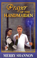 Prayer of the Handmaiden Book Cover