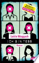 Ich bin Tess (Buchvorlage zur Netflix-Serie Kiss Me First)