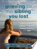 Grieving for the Sibling You Lost