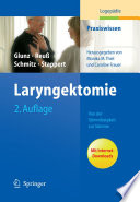 Laryngektomie