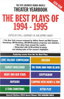 The Best Plays of 1994 1995