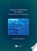 Small Cetaceans Of Japan