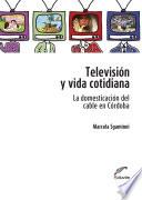 Televisi  n y vida cotidiana