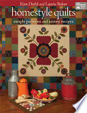 Homestyle Quilts