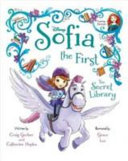 Disney Junior Sofia the First the Secret Library