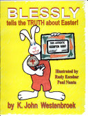 Blessly the Redemption Rabbit Easter Story