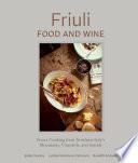 Book Friuli Food and Wine
