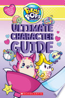 Ultimate Character Guide  Pikmi Pops
