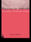 download ebook arguing for atheism pdf epub