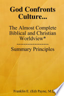 Worldview Book