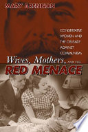 Wives  Mothers   the Red Menace