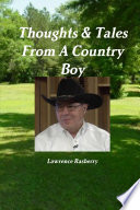Thoughts   Tales From A Country Boy