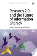 Research 2 0 and the Future of Information Literacy