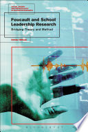 Foucault and School Leadership Research